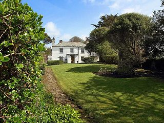 The Villa (THEVIL) - Bude vacation rentals