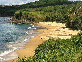 A studio or bungalow in Evamer oceanfront complex - Isla de Vieques vacation rentals