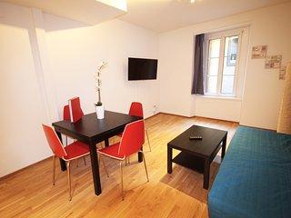 LU Venus ll - Old town HITrental Apartment Lucerne - Lucerne vacation rentals