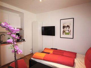 LU Pluto ll - Old Town HITrental Apartment Lucerne - Lucerne vacation rentals