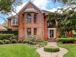 Spectacular Luxury House in Sugarland - Sugar Land vacation rentals