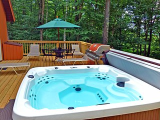Tanglewood Vista at Killington: Amazing Mountain Vacation Destination! - Killington vacation rentals