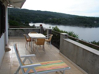 2 bedroom Apartment with Internet Access in Necujam - Necujam vacation rentals