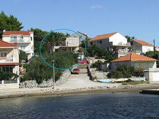 Nice 3 bedroom Condo in Lumbarda - Lumbarda vacation rentals