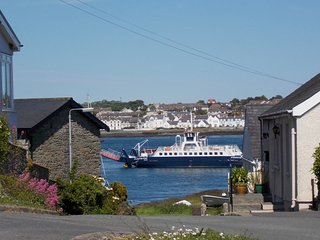 Holiday home in picturesque village! - Strangford vacation rentals