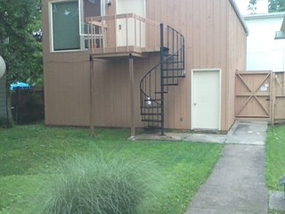 Tarzan Hut in Mechanicsburg (31 days or longer) - Mechanicsburg vacation rentals