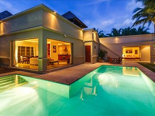 Private pool villa in Bang Tao Residence - 3 bedrooms - Bang Tao vacation rentals