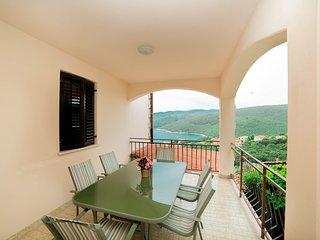 TH01055 Apartments Marina / Two Bedrooms A1 - Rabac vacation rentals
