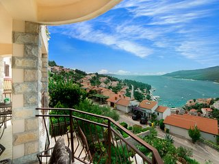 TH01055 Apartments Marina / Two Bedrooms A2 - Rabac vacation rentals
