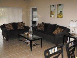 Sandy Ridge - 5 BR Private Pool Home, East Facing - MVS 45609 - Polk City vacation rentals