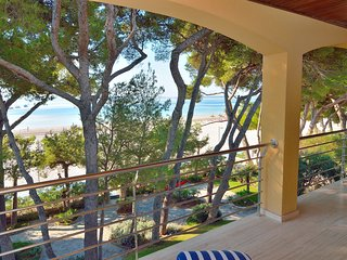 First Line Apartment with Sea View - Puerto de Alcudia vacation rentals