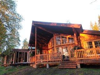 Beautiful 3 bedroom Villa in Sysma - Sysma vacation rentals