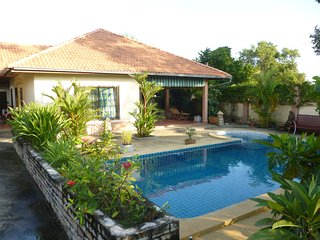 Nice House with Internet Access and A/C - Rayong vacation rentals