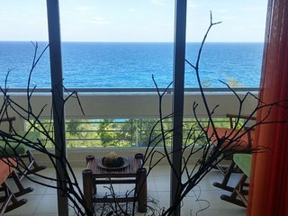 beautiful apartment with ocean views malecon RD SD - Santo Domingo vacation rentals