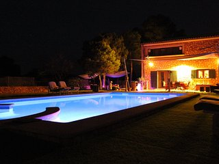 Pool-Villa Angela - Campos vacation rentals