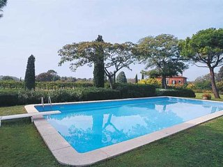 Beautiful Villa with Internet Access and Television - Torcello vacation rentals