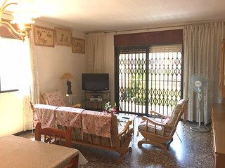 BIG ONE VILANOVA APARTMENT HUTB-015655 - Vilanova i la Geltru vacation rentals