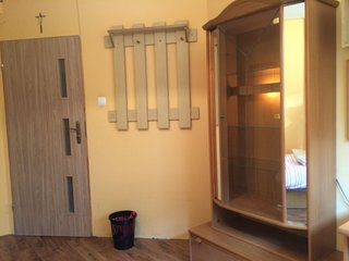 Pokoj do wynajecia/Room for rent - Olsztyn vacation rentals