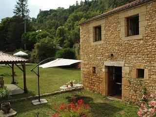 La Coquille, votre gîte en Dordogne - Saint-Cybranet vacation rentals