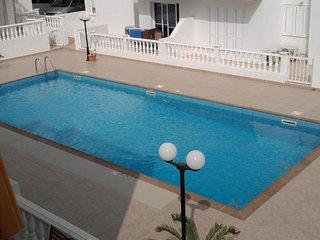PENTHOUSE KAPPARIS VIEW - Protaras vacation rentals