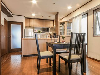 Spacious 2br in Shinjuku 4min to JR - Shinjuku vacation rentals