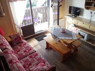 Romantic 1 bedroom Condo in Thollon-les-Memises - Thollon-les-Memises vacation rentals