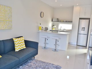 Fully furnished new  modern 1 bedroom apartment - Cape Town vacation rentals