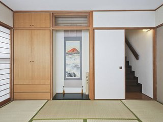 Huge 3BR apartment 4 min from JR - Shinjuku vacation rentals