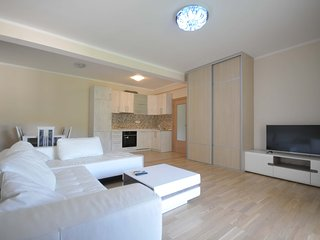 Adriatic Apartments 1 - Becici vacation rentals