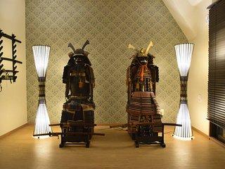 Samurai House 5min from JR Shinjuku - Shinjuku vacation rentals