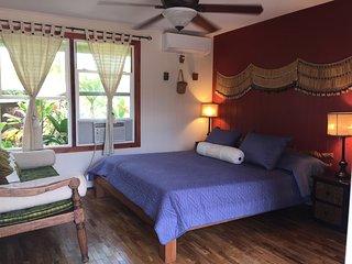 Zen Villa in Haleiwa Historic Town! - Haleiwa vacation rentals