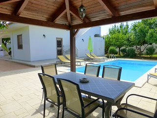 Nice 3 bedroom Casalabate Villa with Internet Access - Casalabate vacation rentals