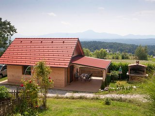 house in the nature with a beautiful view - Slovenska Bistrica vacation rentals