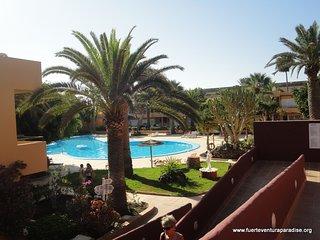 Appartamento Paradise in Residence con piscina - Corralejo vacation rentals