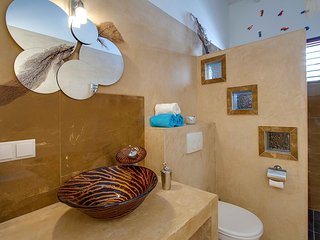"Luxe Villa ""Kas Azul"" Bona Bista - Bonaire vacation rentals"