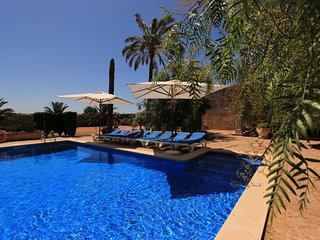 Pool-Villa Carolina - Campos vacation rentals