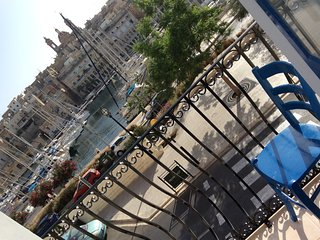 Comfortable Condo with Internet Access and Television - Birgu (Vittoriosa) vacation rentals