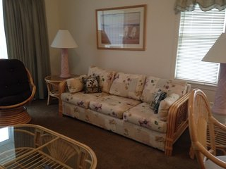 Beautiful, bright 2nd floor unit - Sunset Beach vacation rentals