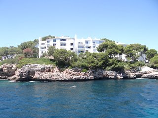 Lovely Condo with Television and Water Views - Cala Ferrera vacation rentals