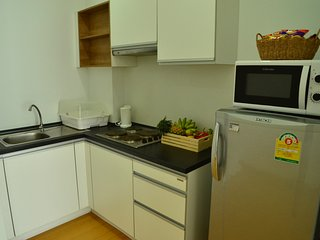 Cozy 1 bedroom Nong Thale Apartment with Television - Nong Thale vacation rentals