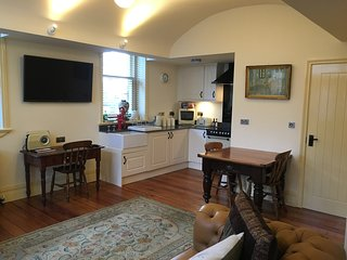 Converted coach house open plan living - Accrington vacation rentals