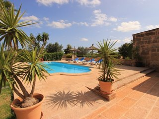 Pool-Finca Emilia - Campos vacation rentals