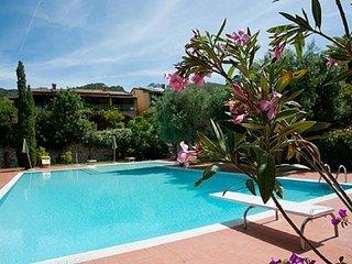Appartamenti, 300 metri dal mare  - Isola dìElba - Nisportino vacation rentals
