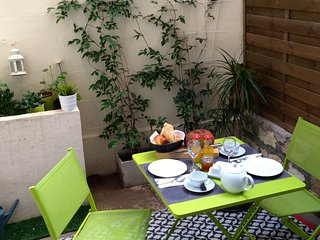 L'Appart En Ville - A Hight Level Accommodation In - Montpellier vacation rentals