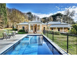 Country Mansion - Hahndorf vacation rentals