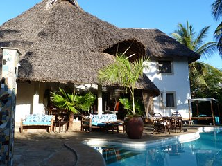 Villa Madinina - Private Pool, Wi-Fi, Gated Community - Diani vacation rentals
