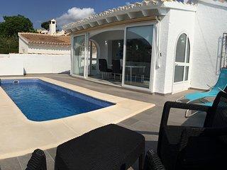 Villa Anna - Moraira vacation rentals