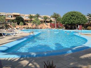 Appartamento HIBISCUS in residence con piscina - Corralejo vacation rentals