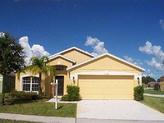 Sandy Ridge Villa - Orlando vacation rentals