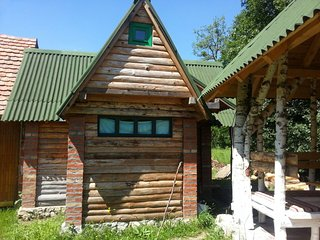 Perfect Cottage with Balcony and Parking - Uzice vacation rentals
